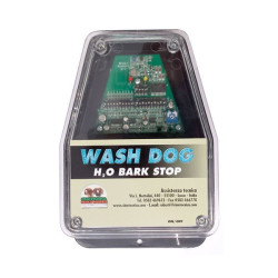 Microphone pour Wash Dog