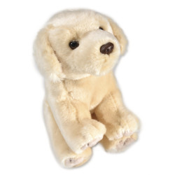 Peluche Golden Retriever 20cm