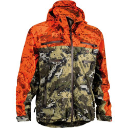 Veste Ridge Fire Pro SWEDTEAM