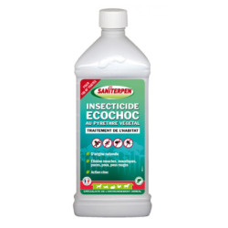 Insecticide ECOCHOC 1L