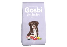 Gosbi Exclusive Puppy Mini