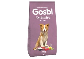 Gosbi Exclusive Puppy Medium