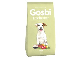 Gosbi Exclusive Lamb Mini