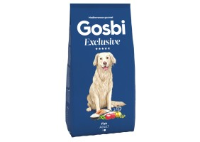 Gosbi Exclusive Fish Medium