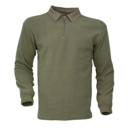 Chemise Percussion F1 Polaire