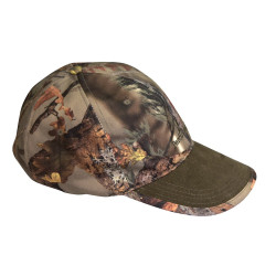 Casquette Base-Ball Ghostcamo Forest Percussion
