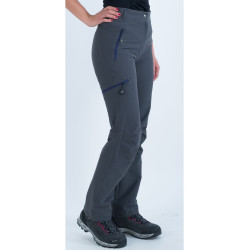 Pantalon Cimalp INTERSTICE LIGHT Anthracite