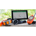 Pack Alpha 50 + T5 Garmin - Repérage