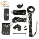 Pack collier et télécommande Tek 2.0 LT SportDOG - Repérage et dressage