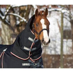 Couvre-cou Horseware Rambo® Optimo