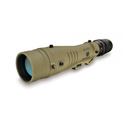 Lunette terrestre Bushnell Elite Tactical 8-40x60 mm - Réticule H32