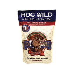 Additif d'agrainage pour sangliers Hog Wild