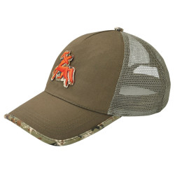 Casquette Grouse ProHunt