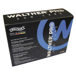 Lingettes Pro Gun Care - Walther