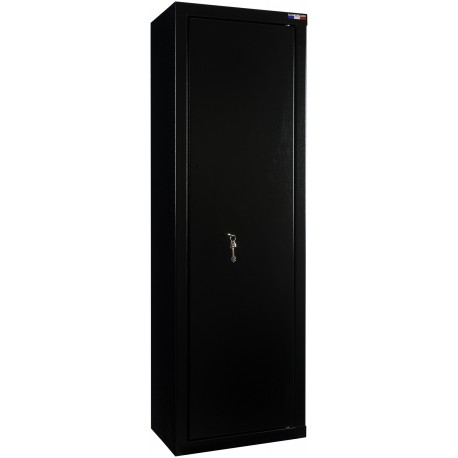 armoire forte bisontin 14 armes avec lunette. Black Bedroom Furniture Sets. Home Design Ideas