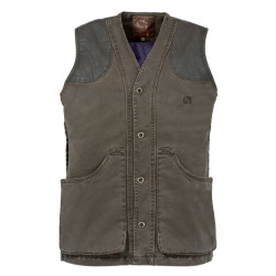 Gilet Brenne Club Interchasse