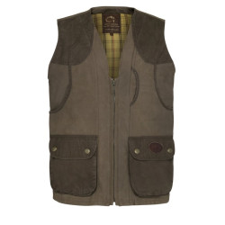 Gilet Batiste Club Interchasse