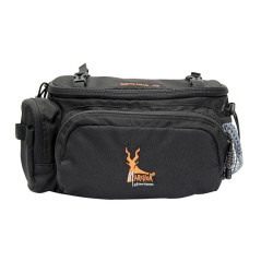 Sac Markhor Hunting Sequoia 10L Noir