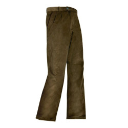 Pantalon Lupin Club Interchasse Bronze