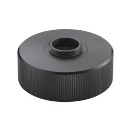 Bague adaptatrice PA pour connexion smartphone aux optiques Swarovski