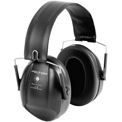 Casque Peltor Bull's Eye I - Pliable