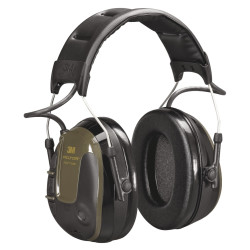 Casque Peltor 3M Protac Hunter