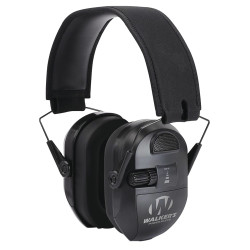 Casque Walker's Ultimate Power Muff Quad