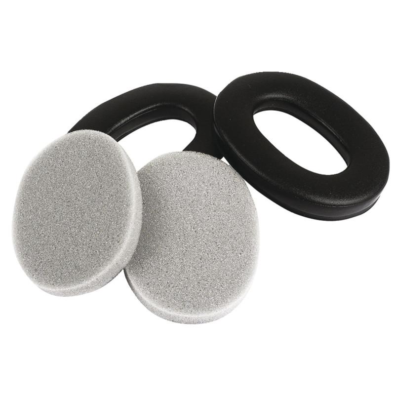 Coussinets pour casque Comtac / Sport Tac