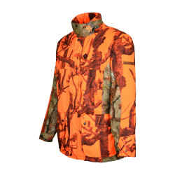 Veste Grand Nord Ghostcamo Percussion