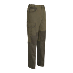 Pantalon de chasse Percussion Savane