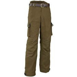Pantalon Titan Classic Swedteam