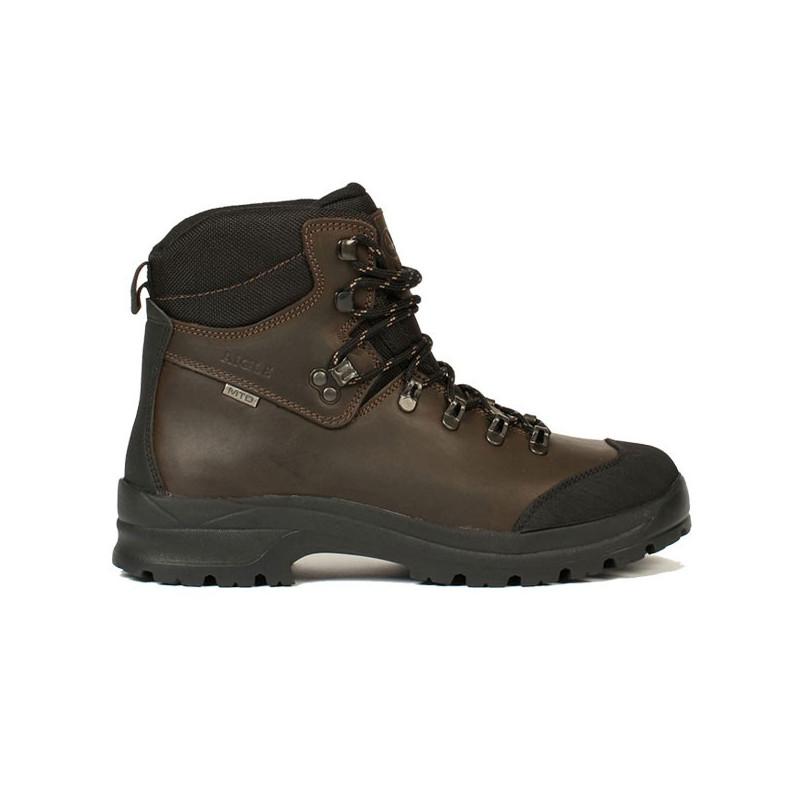 Chaussures randonnée Aigle Laforse MTD Montagne marche chasse