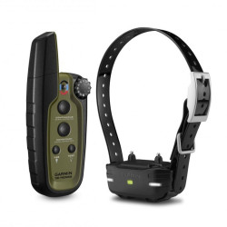 Pack collier dressage Sport Pro Garmin
