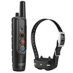 Pack collier dressage Pro 70 Garmin