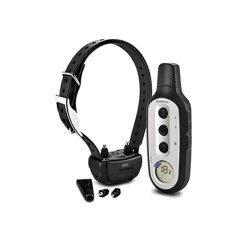 Pack collier dressage Delta XC Garmin