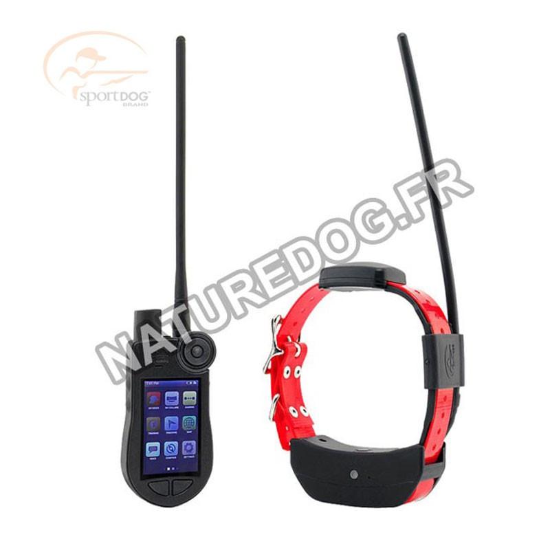 Pack collier et télécommande Tek 2.0 L SportDOG - Repérage seul