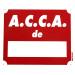 Panneau ACCA DE