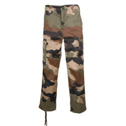 Pantalon Percussion camouflage