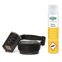 Collier de dressage à spray ST-85 PetSafe