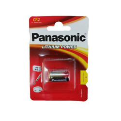 Pile CR2 3 volts Panasonic