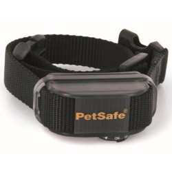 Collier PetSafe anti-aboiement à vibration
