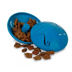 Jouet chat distributeur FunKitty Twist'n'Treat PetSafe