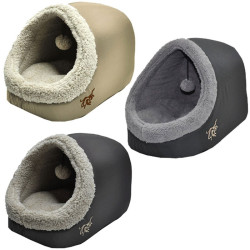 Igloo pour chat Oxford