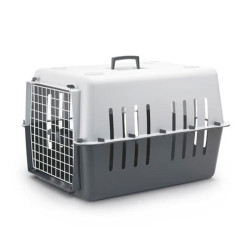 Cage de transport Pet Carrier 4 grand chat/ petit chien Savic