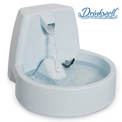 Fontaine Drinkwell original 1.5 L PetSafe - chat et chien
