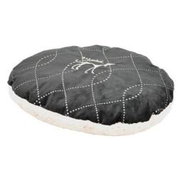 Coussin Ceno noir