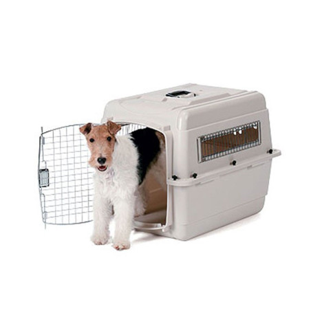 Cage de transport chien/ chat Vari Kennel Fashion Difac