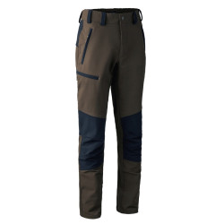 Pantalon Strike Full Stretch Deerhunter - Marron / Noir