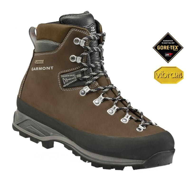 44bbbc34bd Chaussures randonnée Dakota Lite GTX Garmont - Montagne marche