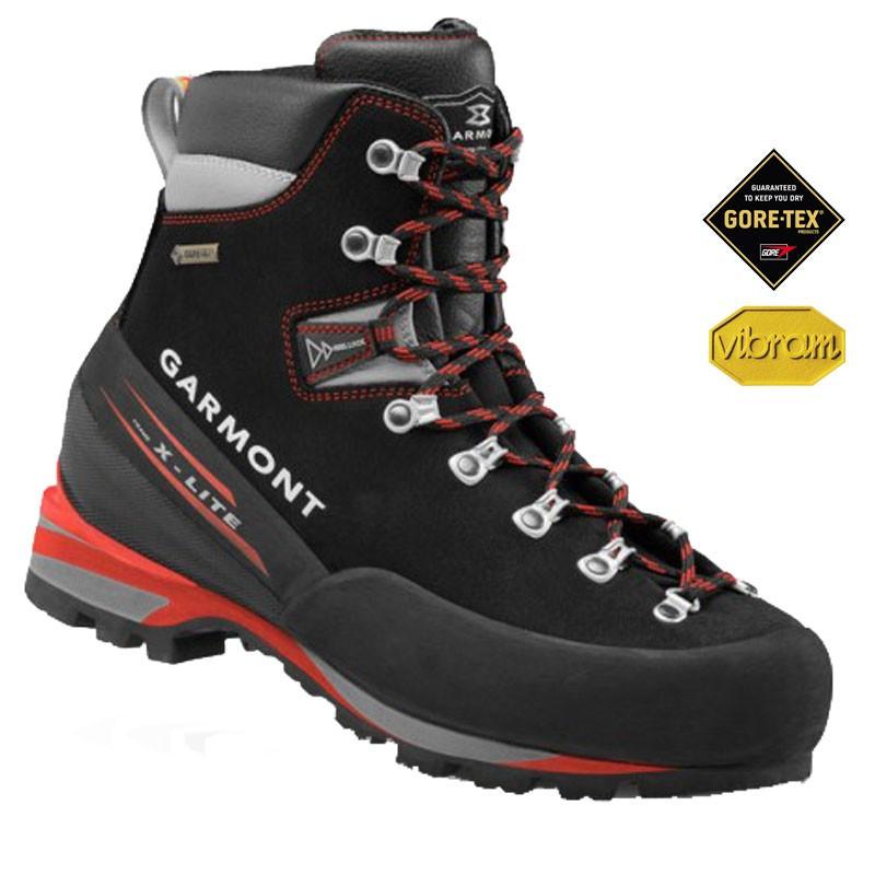 0a04ee9c00 Chaussures randonnée Pinnacle Gore-Tex Garmont - Montagne marche